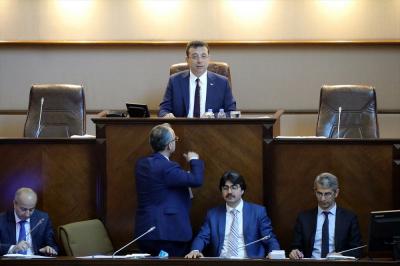 İBB'nin 'Uyuşturucu ile Mücadele Komisyonu' kurulma önerisini AKP kabul etmedi