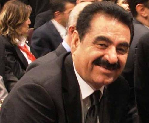 İbrahim Tatlıses Gezi olaylarını başlatan Yayalaştırma Projesi için teşekkür etti!