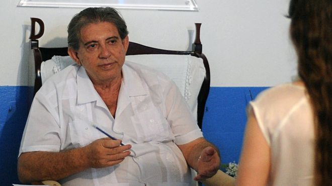 'İçime 30 doktorun ruhu girip tedavi ediyor' diyen medyum tecavüzle suçlanıyor