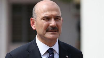 İçişleri Bakanı: İstanbul'dan taşraya gidenler virüsü yaymaya başladı