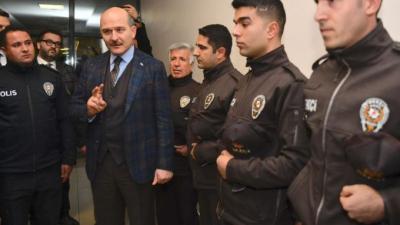 İçişleri Bakanı Soylu: PKK bir kadın örgütüdür