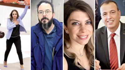 İddia: Kuaförde kendisine öncelik verilmeyen milletvekili, kuaförü Belediye Başkanı kocasına şikayet etti