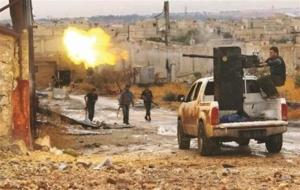 İdlib'de intihar saldırısı!