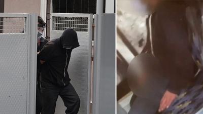 İETT otobüsünde mastürbasyon yapan kişiye ev hapsi