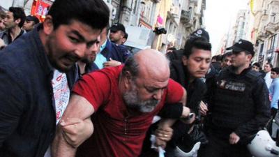 İhsan Eliaçık'ın kızı: Peder beyi benden koruyacaklarmış