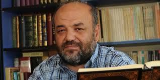 İhsan Eliaçık ile Cüppeli Ahmet  Hoca atıştı!
