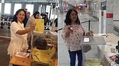 İki kez oy kullanıp paylaştığı belirtilen AKP üyesi gözaltına alındı!