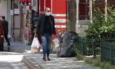 'İl dışından gelen bir vatandaş yüzünden 16 kişiye virüs bulaştı'