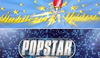 İlahi Star Popstara Karşı