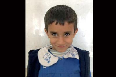 İlkokulda üzerine dolap düşen çocuk hayatını kaybetti