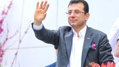 İmamoğlu: Aynı zarftaki diğer oylar pırıl pırıl ama büyükşehire gelince 'Şaibe var', gülerim buna
