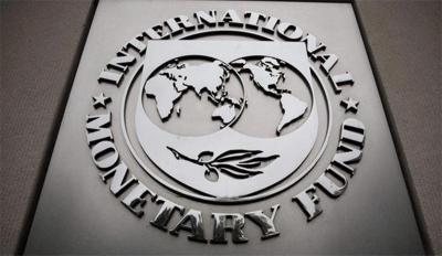 IMF: İç ve dış risklere karşı hassasiyet sürüyor