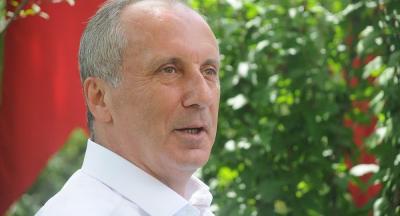 İnce: Türkiye ittifakı ucuz bir politik manevra