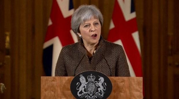 İngiltere Başbakanı: Rejimi devirmek, iç savaşa neden olmak gibi bir amacımız yoktu