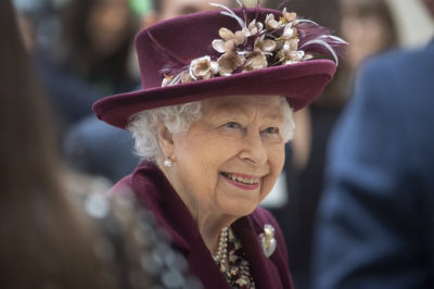İngiltere Kraliçesi 2. Elizabeth 95 yaşına girdi