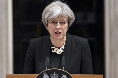 İngiltere, Suriye'ye müdahaleye katılma kararı aldı