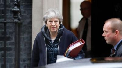 İngiltere'de Bakanlar Kurulu kararı: Suriye konusunda harekete geçmek gerekli