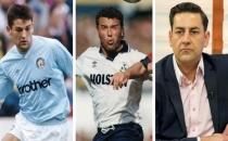 İngiltere'de futbolcular çocukluk yıllarında antrenör tacizine uğradıklarını anlatıyor