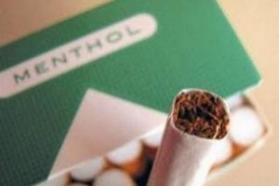 İngiltere'de mentollü sigara satışı yasaklanıyor