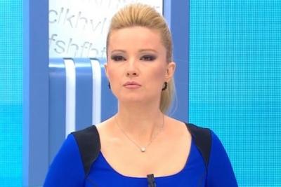 İnsan kaçakçısını alkışlatan Müge Anlı'dan ceza sonrası ilk açıklama