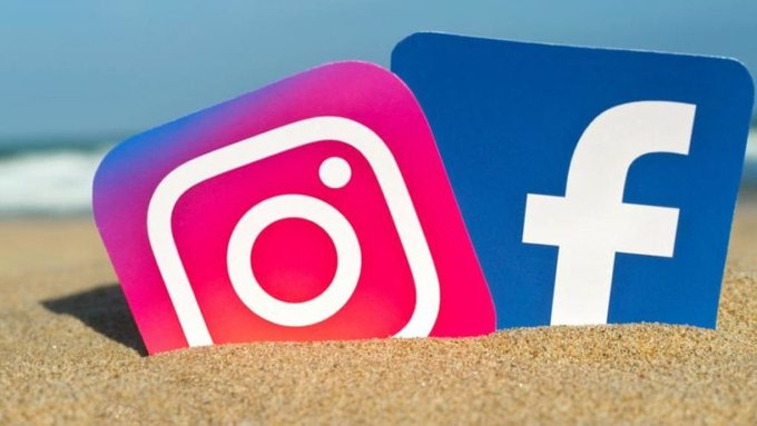Instagram'ın ardından Facebook'ta sorun başladı