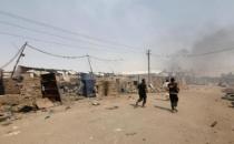 Irak'ta büyük patlama! 23 ölü 70 yaralı...