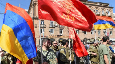 İran: Azerbaycan ve Ermenistan'ı sağduyuya davet ediyoruz