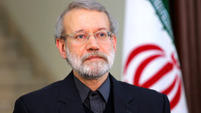 İran Meclis Başkanının koronavirüs testi pozitif çıktı