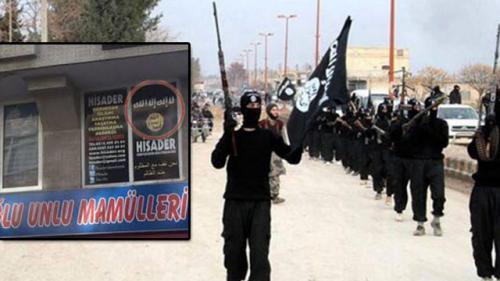 IŞİD Irak'ta 15 Türk'ü daha kaçırdı!