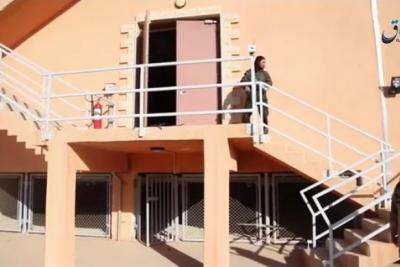 IŞİD gaz fabrikasını imha etti