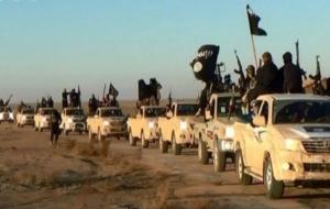 Işid Kobane'ye yeniden saldırıyor!
