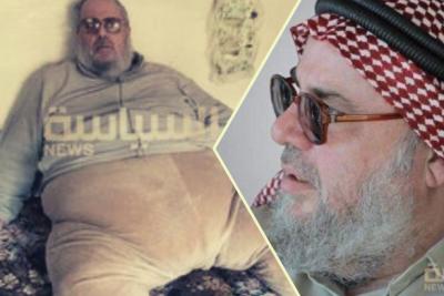 IŞİD liderlerinden Abdülbari yakalandı
