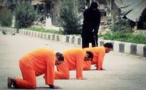 IŞİD, Mınbic'te 10 kişiyi infaz etti!