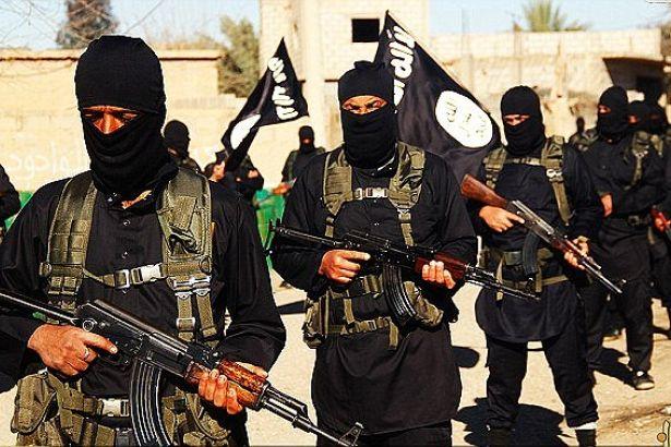 İstanbul'da IŞİD operasyonu: Eylem hazırlığındaki IŞİD'li yakalandı