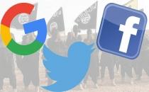 IŞİD propagandasına izin veren Facebook ve Twitter'a dava!