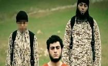 IŞİD, rehineyi küçük bir çocuğa infaz ettirdi!
