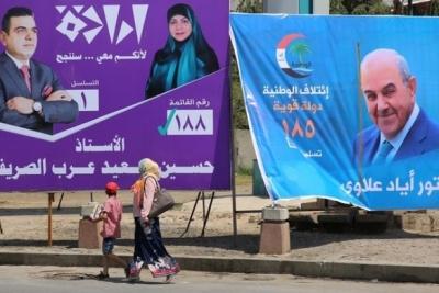 IŞİD: Seçim merkezleri ve onların içinde kim varsa bizim için hedeftir