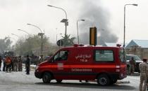IŞİD Şii hacıları vurdu: 80 ölü
