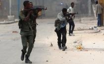 IŞİD Somali'de bir limanı ele geçirdi!