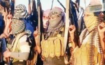 IŞİD'de örgüt içi çatışmalar başladı!