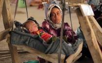 IŞİD'den kurtulan Ezidi kadınlar, bekaret testine zorlanıyor!