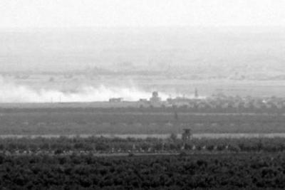 IŞİD'den saldırı: 2 Türk askeri hayatını kaybetti, 15 asker yaralı