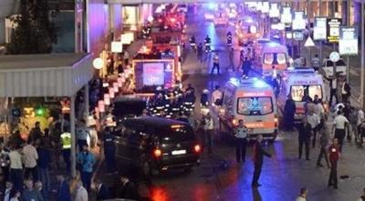 IŞİD'in Atatürk Havalimanı saldırısı davasında 6 tahliye!