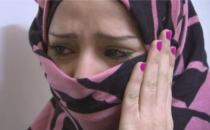 IŞİD'in internetten kadın sattığı iddiası mecliste!