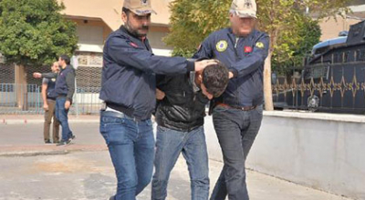 IŞİD'li itirafçı olunca tahliye edildi