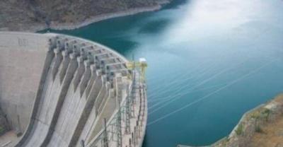 İSKİ: Son yağışlarla barajlarda doluluk yüzde 31'i geçti