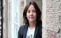 İskoç İşçi Partisi lideri: Partnerim bir kadın!