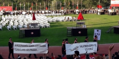 İsmail Karaosmanoğlu: ODTÜ'yü kapatıp 'Hayvanat Bahçesi' yapalım