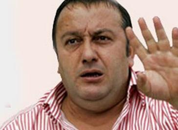 İsmail Türüt'e hapis cezası!