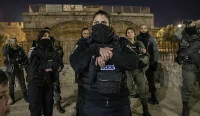 İsrail 20 Filistinliyi gözaltına aldı